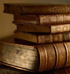 100 книг русской классики, которые должен прочитать каждый