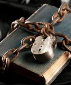 Книги, которые были под запретом
