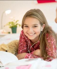 Лучшие книг для подростков-девочек