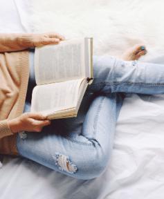 Книги с захватывающим сюжетом, от которых невозможно оторваться
