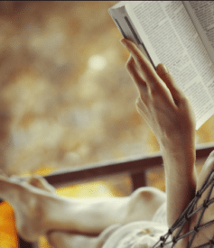 Легкие книги, которые читаются на одном дыхании