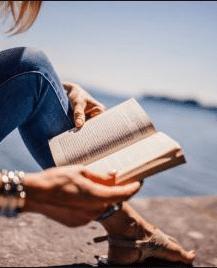 Что почитать для расширения кругозора?
