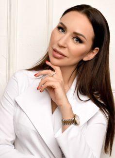 Наталья Александровна Зубарева