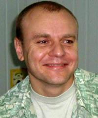 Андрей Левицкий