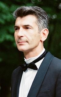 Андрей Викторович Рубанов
