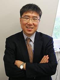 Ха-Джун Чанг