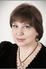 Марина Комиссарова