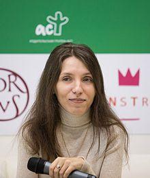 Наталья Сергеевна Жильцова
