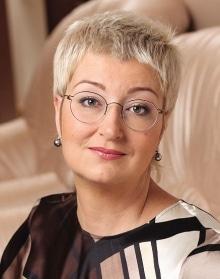 Татьяна Витальевна Устинова