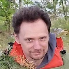 Макс Алексеевич Глебов