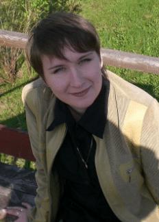 Наталья Косухина