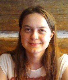 Наталья Мазуркевич