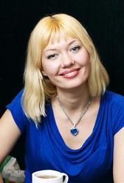 Наталья Васильевна Щерба