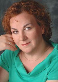 Татьяна Юрьевна Степанова