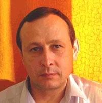 Владимир Алексеевич Ильин