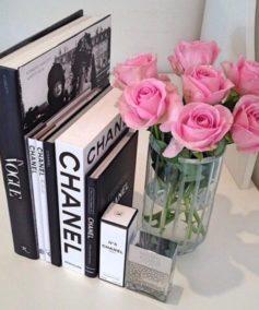 Книги о том, как всегда выглядеть модно