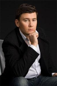 Дмитрий Алексеевич Глуховский