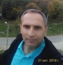Дмитрий Викторович Евдокимов