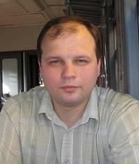 Станислав Сергеев