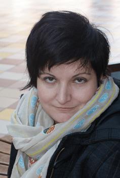 Татьяна Георгиевна Коростышевская