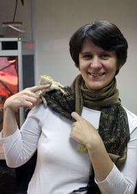 Татьяна Осинская