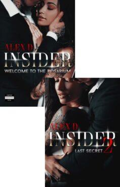 Серия книг «Инсайдер»