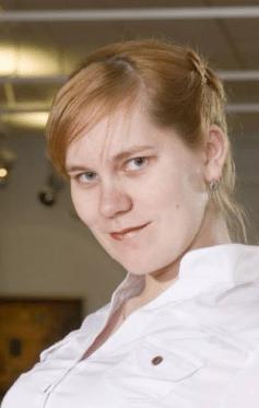 Надежда Николаевна Мамаева