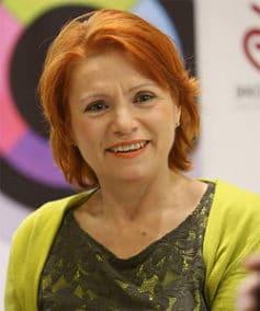 Татьяна Александровна Алюшина