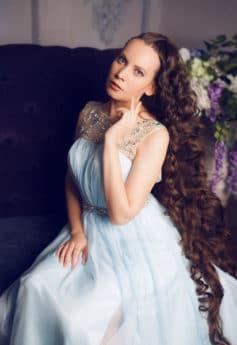 Вероника Васильевна Крымова