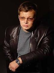 Владимир Григорьевич Колычев
