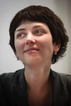 Анна Альфредовна Старобинец