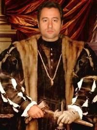 Алексей Михайлович Махров
