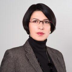 Анна Сандермоен