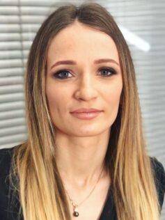 Маргарита Блинова