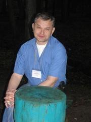 Андрей Земляной