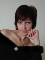 Елена Гордина
