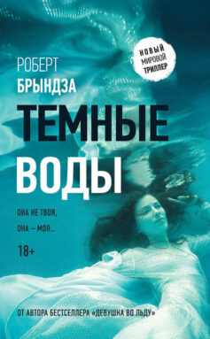 «Темные воды» Роберт Брындза