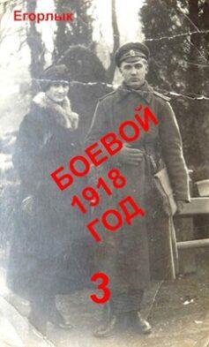 Боевой 1918 год — 3