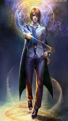 Гарри Поттер, Разум и Магия