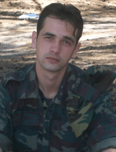 Михаил Француз