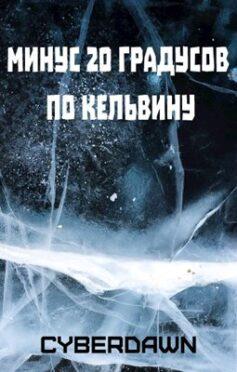 «Минус двадцать градусов по Кельвину» Cyberdawn