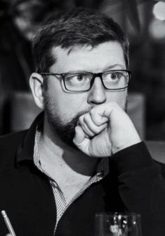 Антон Текшин