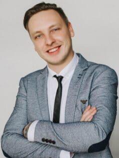 Михаил Липарк